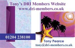 site card