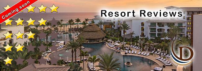 Resort reviews